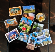 сувениры от наших гостей
